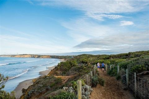 Walking tracks - Surf Coast Shire