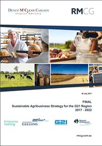 Sustainable Agribusiness for the G21 region.JPG