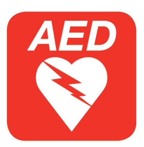 Ambulance Victoria defibrillator (AED) registration service